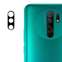 Гибкое ультратонкое стекло Epic на камеру для Xiaomi Redmi 9