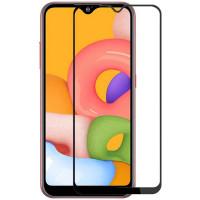 Гибкое ультратонкое стекло Mocoson Nano Glass для Samsung Galaxy A01