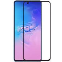 Гибкое ультратонкое стекло Mocoson Nano Glass для Samsung Galaxy S10 Lite