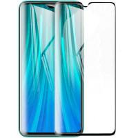 Гибкое ультратонкое стекло Mocoson Nano Glass для Xiaomi Redmi Note 8 Pro