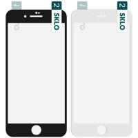 Гнучке захисне скло SKLO Nano (тех.пак) для Apple iPhone 7 plus (5.5'')