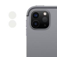 """Гибкое защитное стекло 0.18mm на камеру (тех.пак) для Apple iPad Pro 11"""" (2020) / Pro 12.9"""" (2020)"""