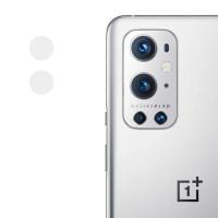 Гибкое защитное стекло 0.18mm на камеру (тех.пак) для OnePlus 9 Pro