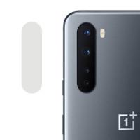 Гибкое защитное стекло 0.18mm на камеру (тех.пак) для OnePlus Nord