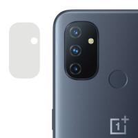 Гибкое защитное стекло 0.18mm на камеру (тех.пак) для OnePlus Nord N100