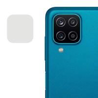 Гибкое защитное стекло 0.18mm на камеру (тех.пак) для Samsung Galaxy A22 4G