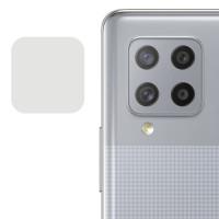 Гибкое защитное стекло 0.18mm на камеру (тех.пак) для Samsung Galaxy A42 5G