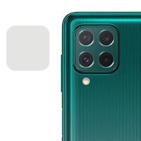 Гибкое защитное стекло 0.18mm на камеру (тех.пак) для Samsung Galaxy M62
