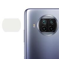 Гибкое защитное стекло 0.18mm на камеру (тех.пак) для Xiaomi Redmi Note 9 Pro 5G