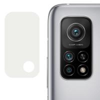 Гибкое защитное стекло 0.18mm на камеру (тех.пак) для Xiaomi Mi 10T Pro