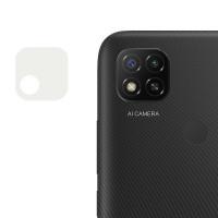 Гибкое защитное стекло 0.18mm на камеру (тех.пак) для Xiaomi Redmi 9C
