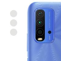 Гибкое защитное стекло 0.18mm на камеру (тех.пак) для Xiaomi Redmi 9T