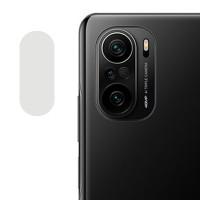 Гибкое защитное стекло 0.18mm на камеру (тех.пак) для Xiaomi Redmi K40 / K40 Pro / K40 Pro+/Poco F3