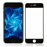 """Гибкое защитное 3D стекло AMC для Apple iPhone 8 plus (5.5"""") Алчевск купить усилитель сотовой связи для квартиры"""