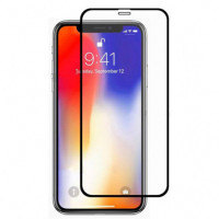 Гибкое ультратонкое стекло Caisles для Apple iPhone XR / 11