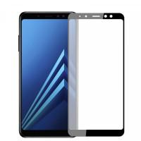 Гибкое ультратонкое стекло Caisles для Samsung A730 Galaxy A8+ (2018)