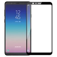 Гнучке ультратонке скло Caisles для Samsung Galaxy A8 Star (A9 Star)