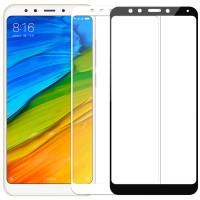 Гибкое ультратонкое стекло Caisles для Xiaomi Redmi 5 Plus / Redmi Note 5 (SC)