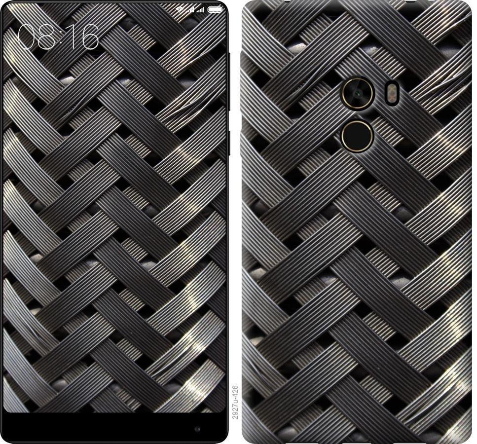Чехол на Xiaomi Mi MiX Металлические фоны