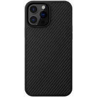 "Карбоновая накладка Nillkin Synthetic Fiber series для Apple iPhone 13 Pro Max (6.7"")"