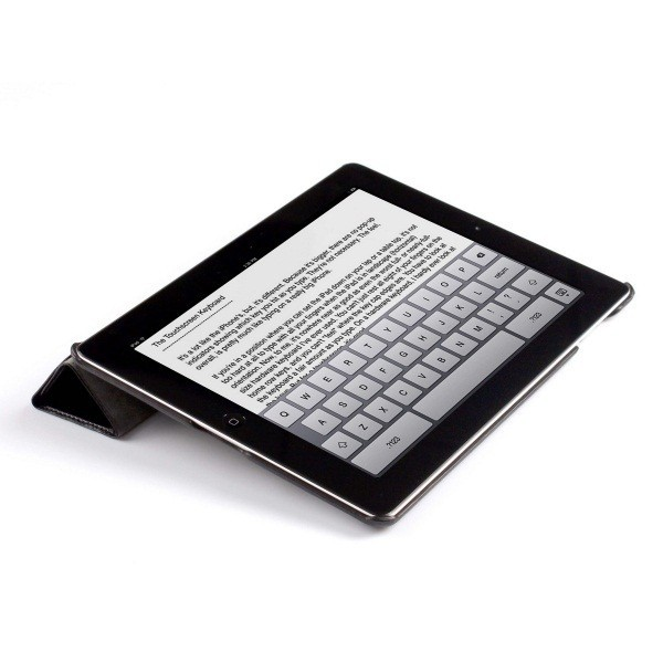 Фото Чехол (книжка) Jison Ultrathin для Apple IPAD 2/3/4 в магазине itsell.ua