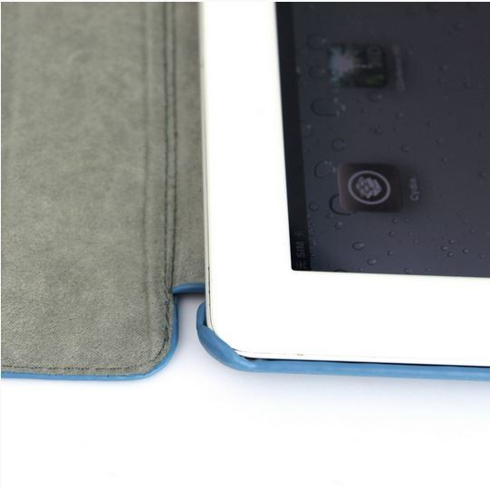 Чехол (книжка) Jison Ultrathin для Apple IPAD 2/3/4 в магазине itsell.ua
