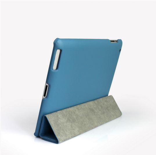 Чехол (книжка) Jison Ultrathin для Apple IPAD 2/3/4 на itsell.ua