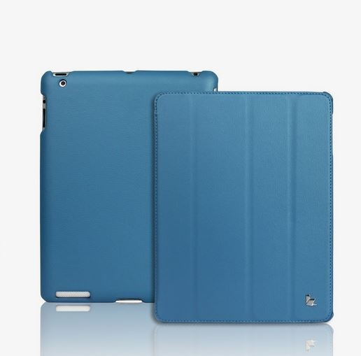 Чехол (книжка) Jison Ultrathin для Apple IPAD 2/3/4
