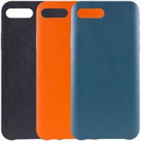"Кожаный чехол AHIMSA PU Leather Case (A) для Apple iPhone 8 plus (5.5"")"