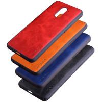 Кожаный чехол AIORIA Vintage для OnePlus 8
