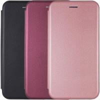 Кожаный чехол (книжка) Classy для Apple iPhone 8 plus (5.5'')