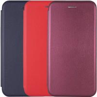 Кожаный чехол (книжка) Classy для Huawei P Smart (2021)