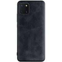 Кожаный чехол PU Retro classic для Samsung Galaxy Note 10 Lite (A81)