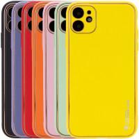 "Кожаный чехол Xshield для Apple iPhone 12 (6.1"")"