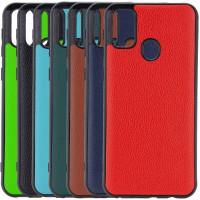 Кожаная накладка Epic Vivi series для Samsung Galaxy M21