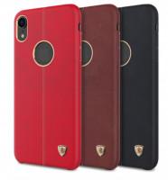 Купить Кожаная накладка Nillkin Englon Series для Apple iPhone XR (6.1 )