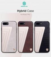 """Шкіряна накладка Nillkin Hybrid Series для Apple iPhone 8 plus (5.5"""")"""