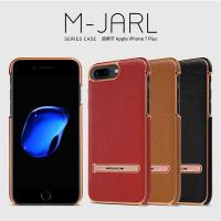 """Шкіряна накладка з підставкою Nillkin M-Jarl Series для Apple iPhone 8 plus (5.5"""")"""