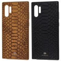 Кожаная накладка VORSON Snake series для Samsung Galaxy Note 10 Plus