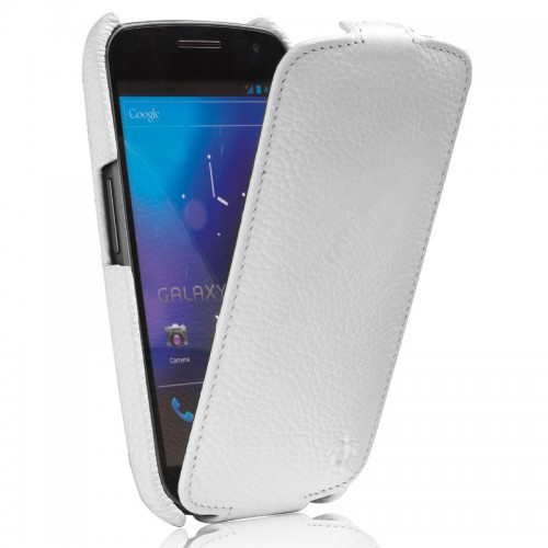 Кожаный чехол Issentiel Prestige Ultra Slim Collection для Samsung Galaxy Nexus i9250