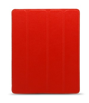Кожаный чехол Melkco Slim Cover (ver.1) для Apple iPad 2/3/4