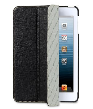 Кожаный чехол Melkco Slim Cover для Apple iPad Mini