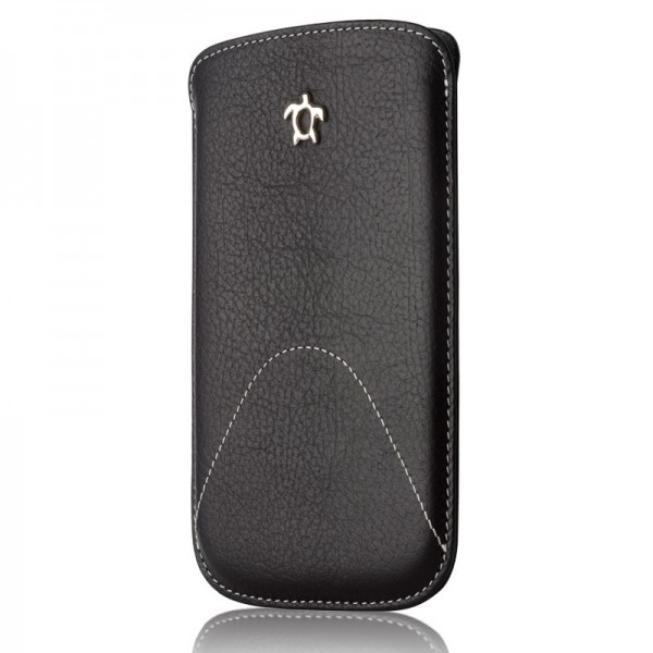 Купить Кожаный чехол (футляр) Issentiel Slim Vertical Case 'Classic Collection' для Samsung i9300 Galaxy S3 за 199 грн