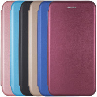 Шкіряний чохол (книжка) Classy для Xiaomi Mi 8 Lite / Mi 8 Youth (Mi 8X)