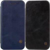 Шкіряний чохол книжка G-Case Vintage Business Series для Samsung Galaxy A40 (A405F)