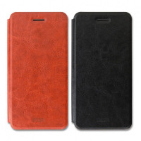 Кожаный чехол (книжка) MOFI Rui Series для Xiaomi Mi 8 SE