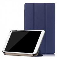 "Кожаный чехол-книжка Mofi (Super slim) для Huawei MediaPad T3 8"" LTE"