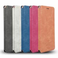 Кожаный чехол (книжка) MOFI Vintage Series для Xiaomi Redmi Y1