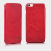 """Шкіряний чохол (книжка) Nillkin Qin Series для Apple iPhone 6/6s (4.7"""")"""