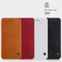 Шкіряний чохол (книжка) Nillkin Qin Series для Apple iPhone 7 plus (5.5'')
